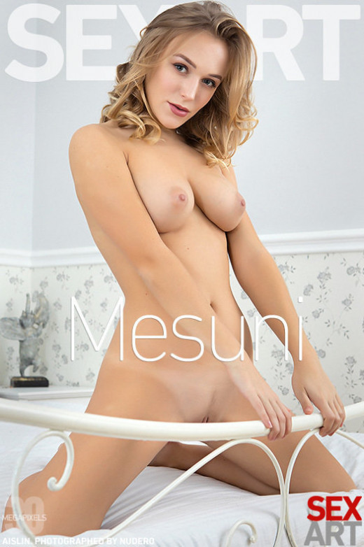 Aislin - `Mesuni` - by Nudero for SEXART