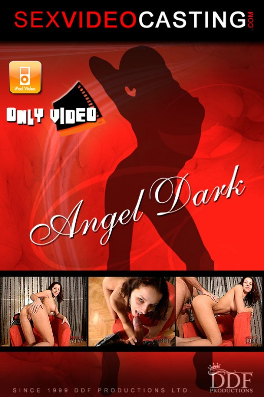 Angel Dark - for SEXVIDEOCASTING