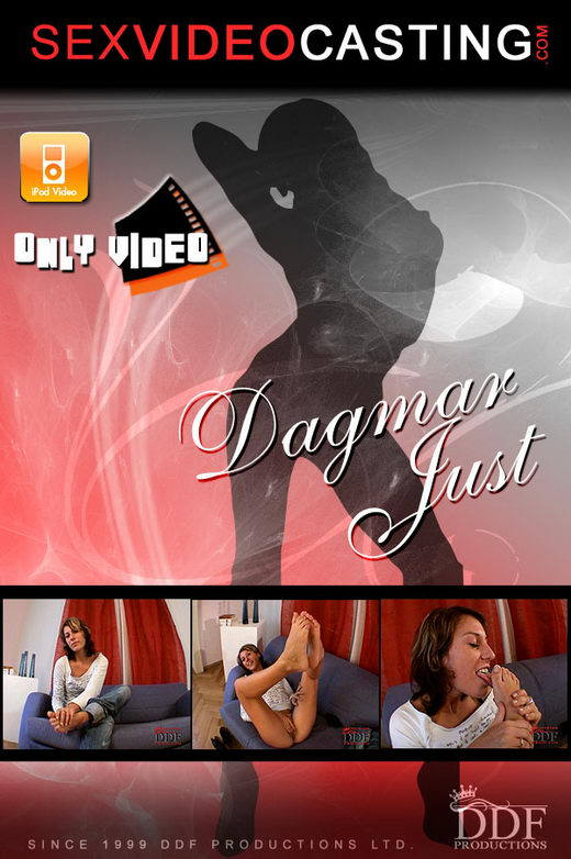 Dagmar Just - for SEXVIDEOCASTING