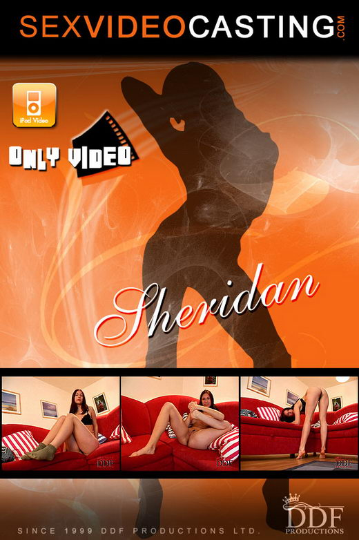 Sheridan - for SEXVIDEOCASTING