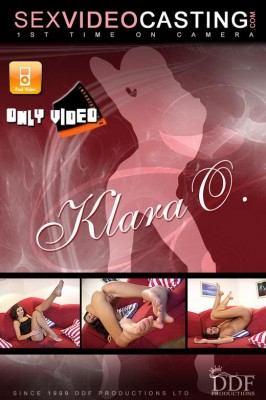 Klara O  from SEXVIDEOCASTING