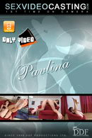 Pavlina in  video from SEXVIDEOCASTING