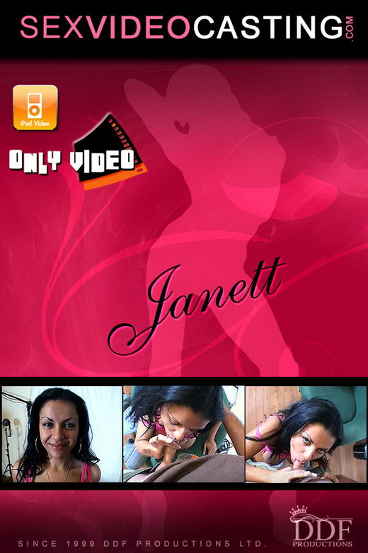 Bob Staff & Janett - `Huge Tits And The Tallywacker` - for SEXVIDEOCASTING