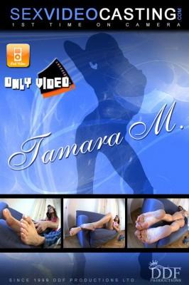 Tamara M  from SEXVIDEOCASTING