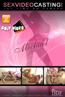 Michael  from SEXVIDEOCASTING