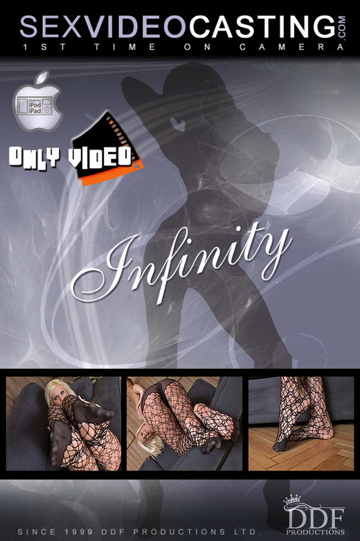 Infinity - `Stiffening our cocks for Infinity!` - for SEXVIDEOCASTING