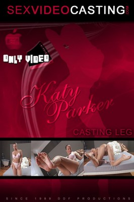 Katy Parker  from SEXVIDEOCASTING