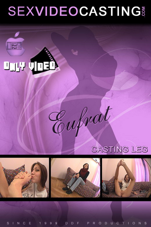 Eufrat - `Mystical Beauty!` - for SEXVIDEOCASTING