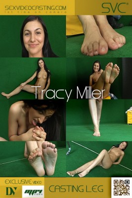 Tracy miller nude