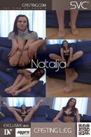 Nuzzle Natalija's Feet!
