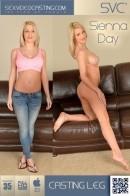 Sienna Day - The Blonde Ambition