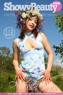 Lisa - Flowering