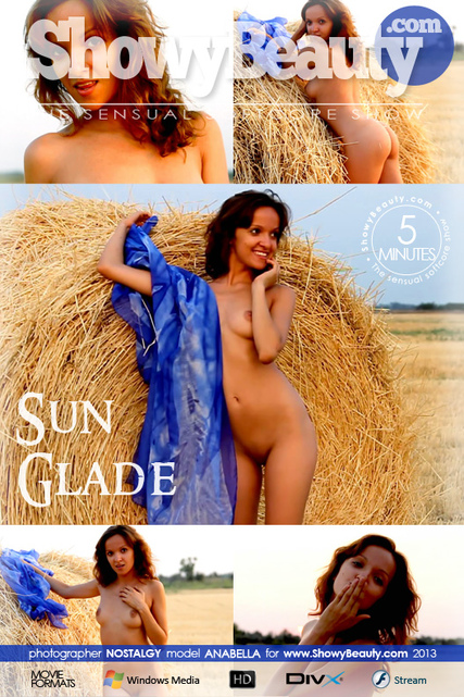 Anabella - `Sun Glade` - by Nostalgy for SHOWYBEAUTY