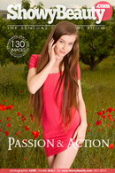 Passion And Action