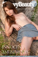Vanessa - Innocent Amusements
