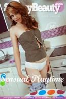 Rusanna - Sensual Playtime