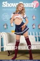 Delightful Girl