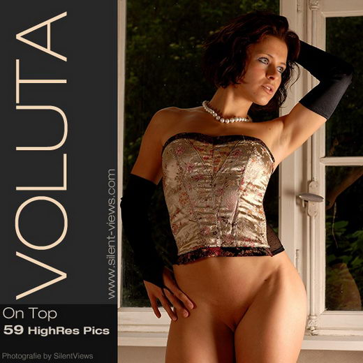 Voluta - `#58 - On Top` - for SILENTVIEWS