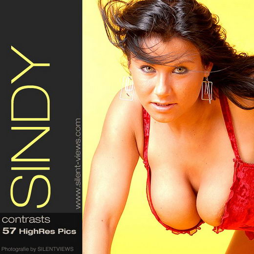 Sindy - `#75 - Contrasts` - for SILENTVIEWS