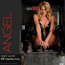 Angel in #117 - Night Workl gallery from SILENTVIEWS