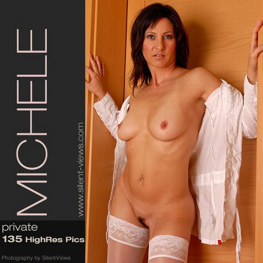 Michelle - `#131 - Private` - for SILENTVIEWS