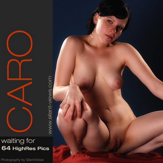 Caro - `#179 - Waiting For` - for SILENTVIEWS