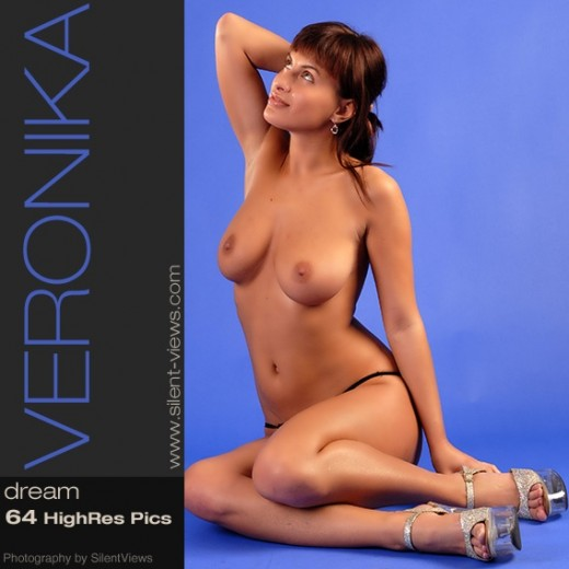 Veronika - `#172 - Dream` - for SILENTVIEWS