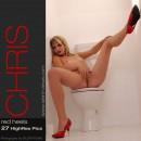 #177 - Red Heels