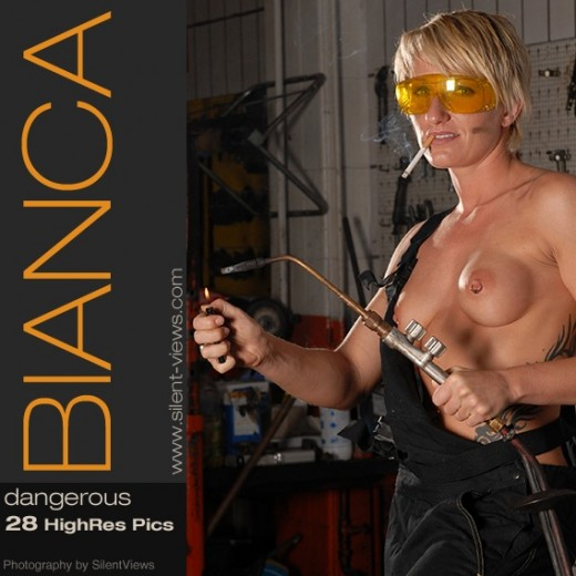 Bianca - `#366 - Dangerous` - for SILENTVIEWS2