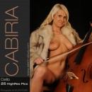 #547 - Cello