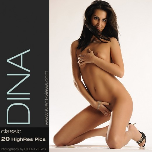 Dina - `#495 - Classic` - for SILENTVIEWS2