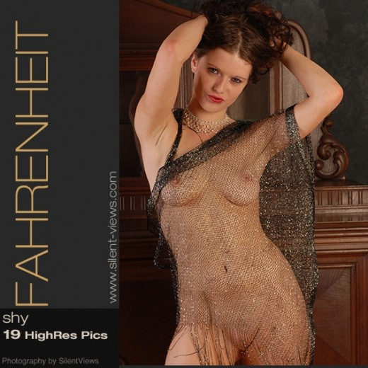 Fahrenheit - `#569 - Shy` - for SILENTVIEWS2