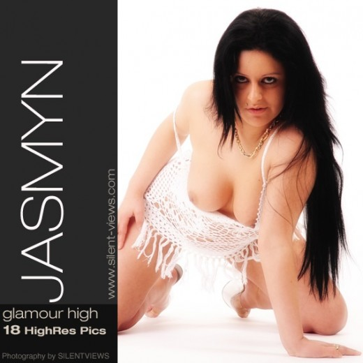 Jasmyn - `#402 - Glamour High` - for SILENTVIEWS2