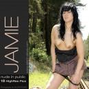 #489 - Nude In Public
