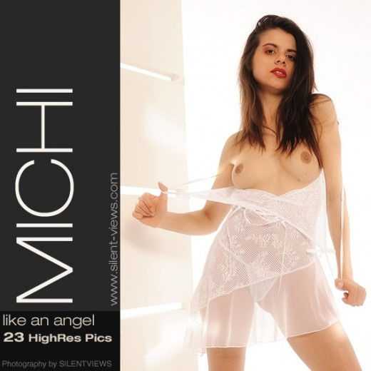 Michi - `#632 - Like An Angel` - for SILENTVIEWS2