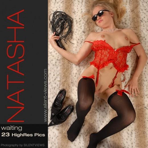 Natasha - `#472 - Waiting` - for SILENTVIEWS2