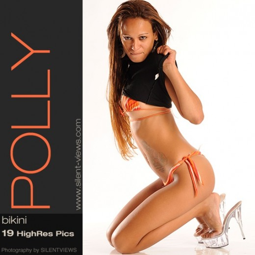 Polly - `#552 - Bikini` - for SILENTVIEWS2