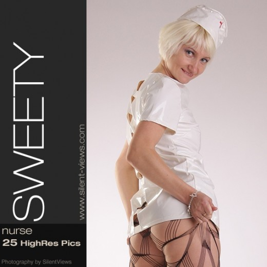 Sweety - `#311 - Nurse` - for SILENTVIEWS2