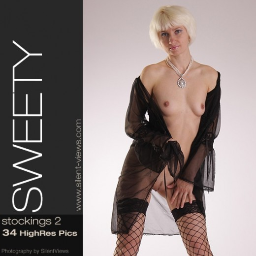 Sweety - `#319 - Stockings 2` - for SILENTVIEWS2