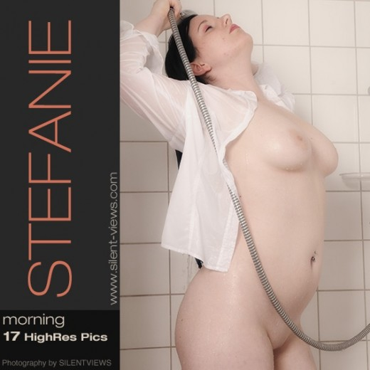 Stefanie - `#577 - Morning` - for SILENTVIEWS2