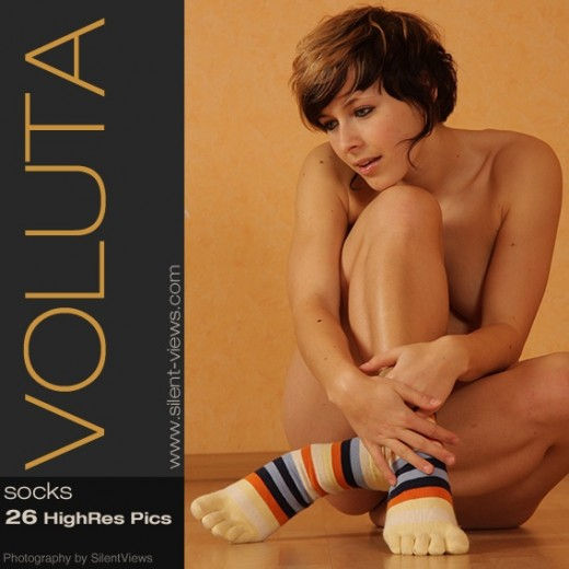 Voluta - `#612 - Socks` - for SILENTVIEWS2