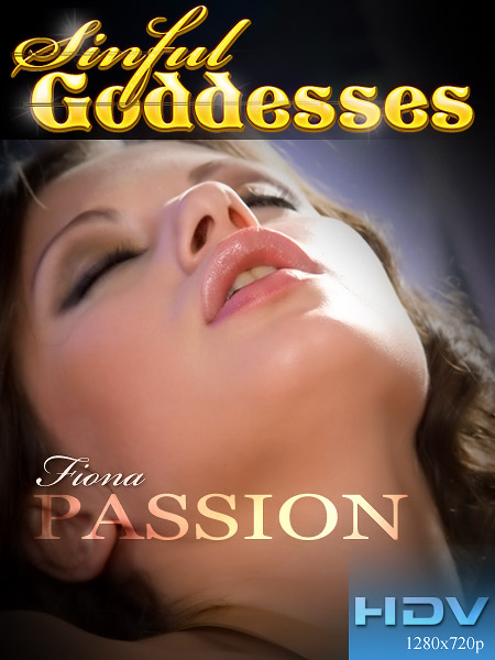 Fiona - `Passion` - by Nudero for SINGODDESS