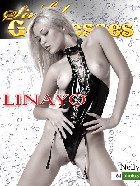 Nelly - `Linayo` - by Nudero for SINGODDESS
