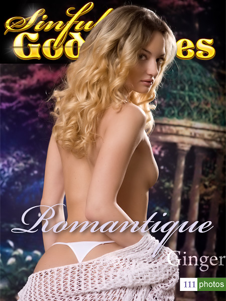 Ginger - `Romantique` - by Nudero for SINGODDESS