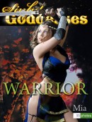Mia - Gorgeous Warrior