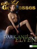 Dark and Elven