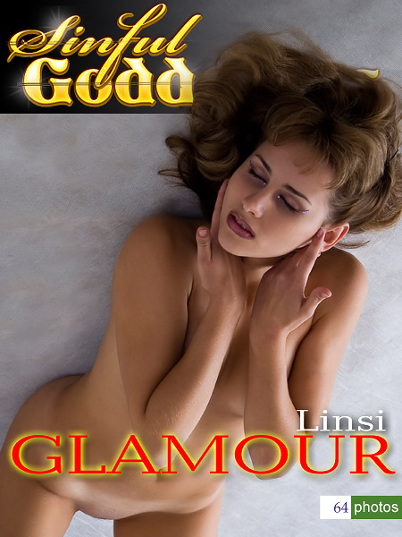 Linsi - `Glamour` - by Nudero for SINGODDESS