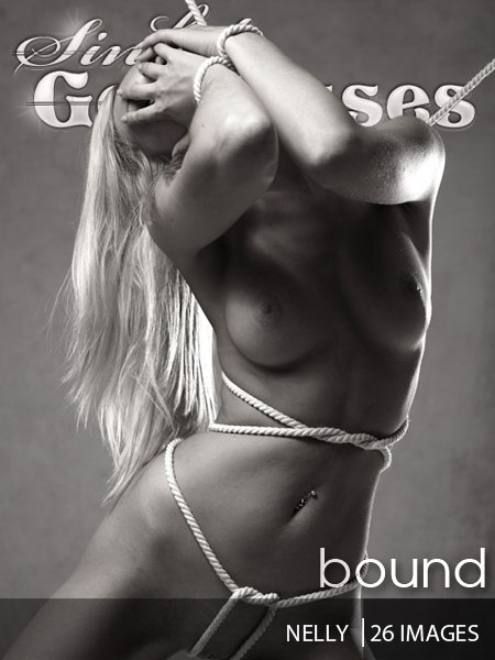 Nelly - `Bound` - by Nudero for SINGODDESS