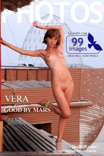 Vera - `Good By Mars` - by Skokov for SKOKOFF