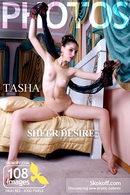 Tasha - Sheer Desire